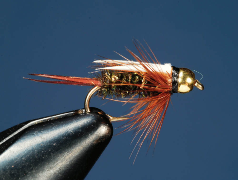 15 Trout Flies You Must Tie Page 8 Of 15 Fly Tyerfly Tyer
