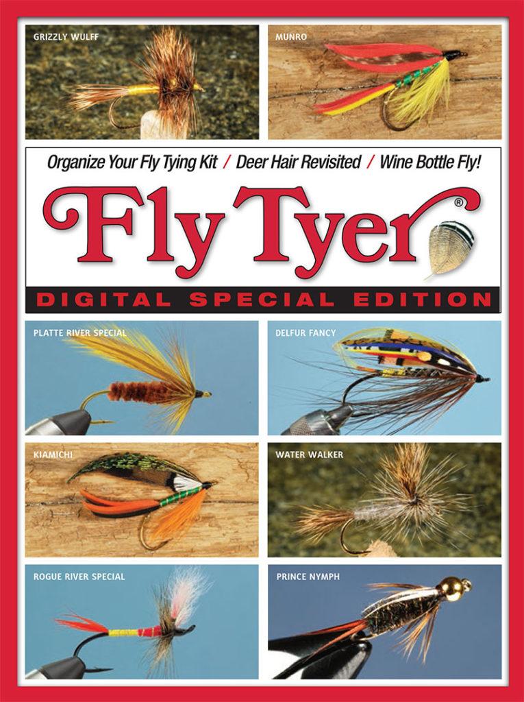 fly tyer digital edition