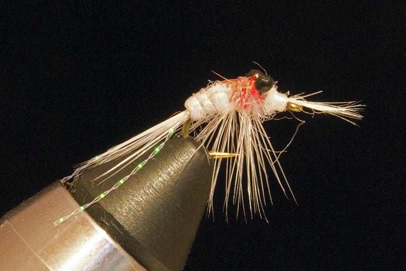 Great-Lakes-Mysis-Shrimp fly
