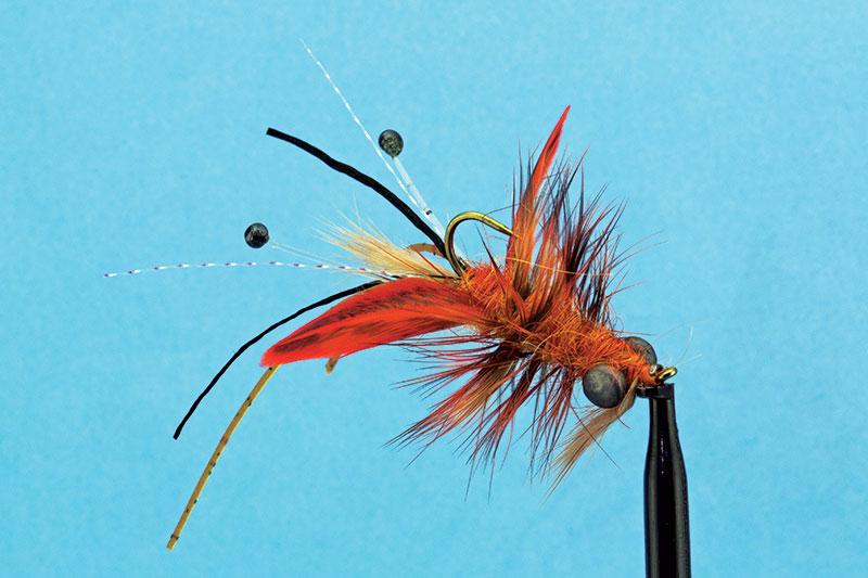 Whitlocks-Near-Nuff-Crayfish fly