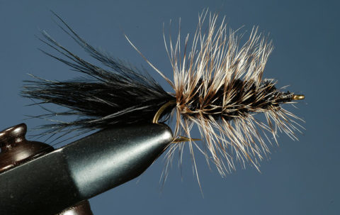 Learn how to tie some killer dry and wet flies using emu feathers at the link in our bio!