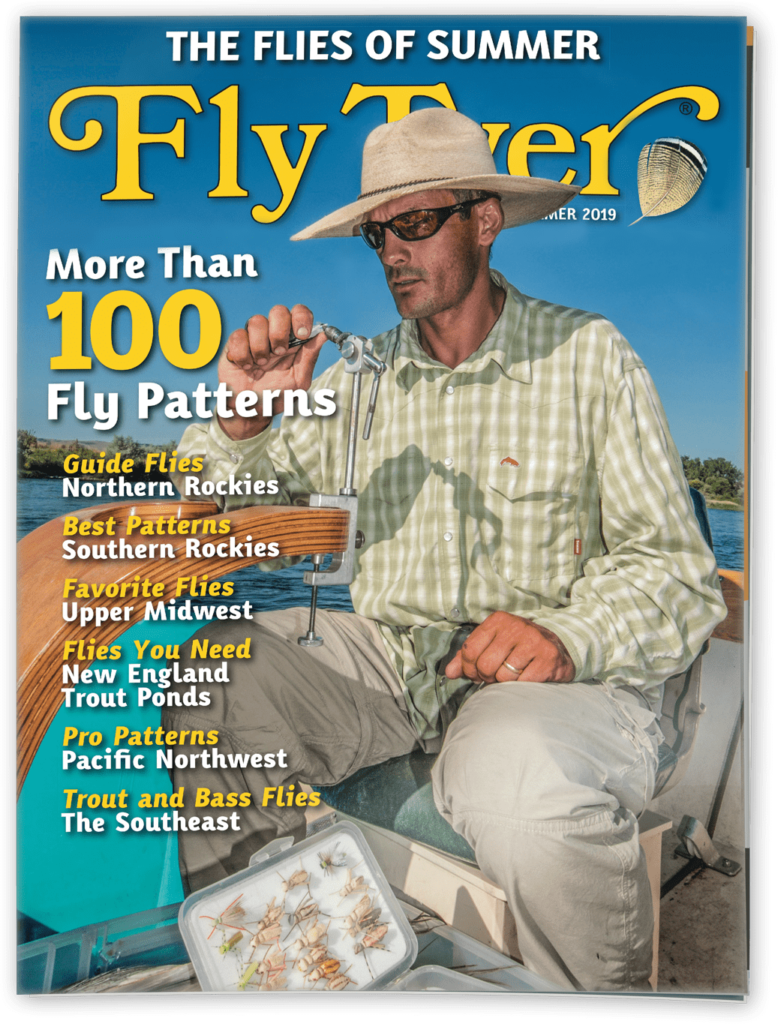 FlyTyer Logo