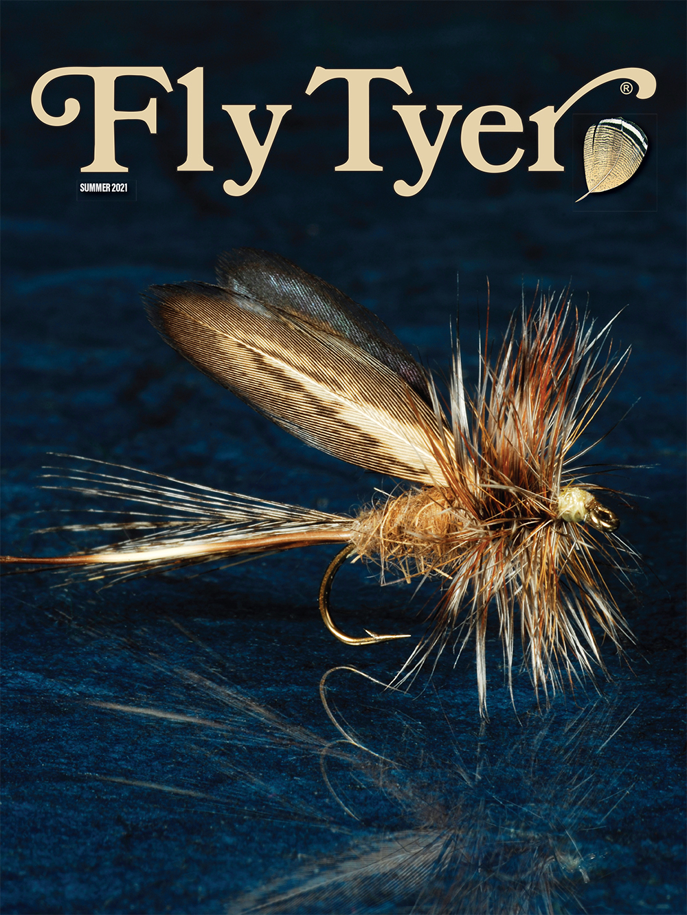 FLY TYER MAY